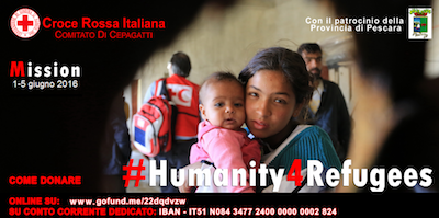 Humanity4Refugees