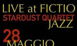 Live at Fictio Stardust Quartet Jazz
