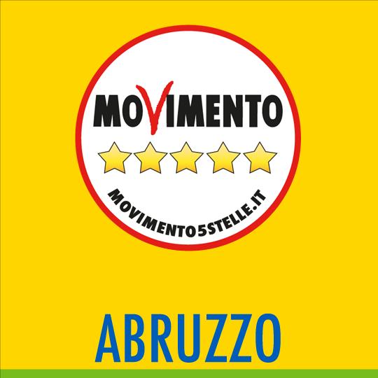 M5S Abruzzo