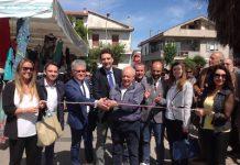 Montesilvano, Zona Ranalli inaugurazione oggi del mercato rionale