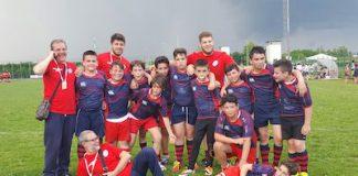 Pescara Rugby U12 Treviso