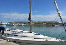 Sail for Children - Marina Militare Pescara