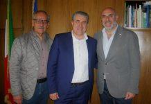 Di Primio, Barbone, Visini