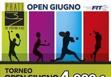 Torneo Open Prati 37