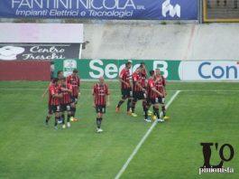 Virtus Lanciano - Ternana 1-1