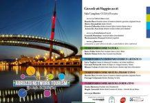 Workshop Turismo 26 maggio manifesto