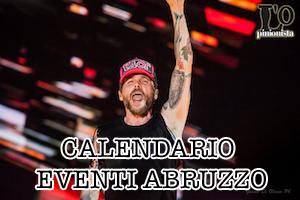 Calendario Eventi Abruzzo
