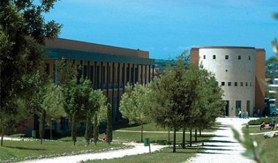 universita d'annunzio campus ch