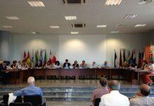 Consiglio comunale Cepagatti 28 giugno
