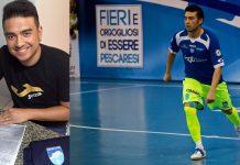 Duarte torna al Pescara C5