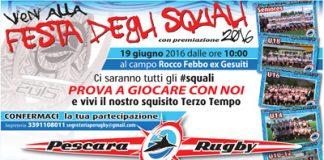 Festa Pescara Rugby
