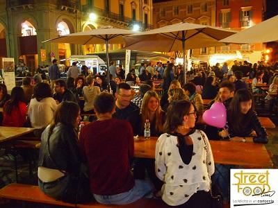 Foto Street Food a Pescara