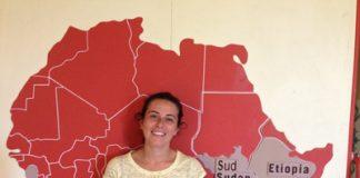 Ilaria Di Nunzio Medici con l'Africa Cuamm
