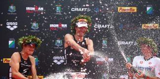 Ironman 70.3 - Pescara