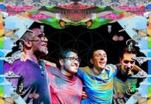 L'errore - Coldplay Tribute Band