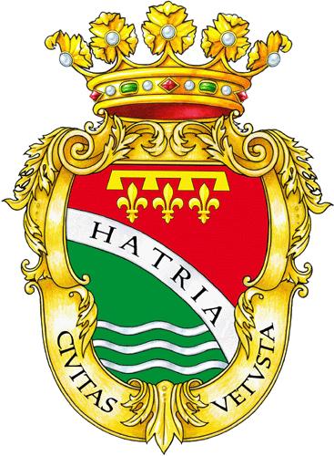 Logo comune di Atri