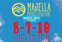 Majella Music Festival 2016