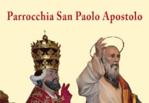 Santi Pietro e Paolo 2016