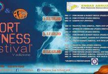 Sport Fitness Festival Francavilla 2016
