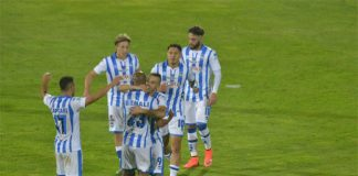 Trapani-Pescara 1-1 diretta web cronaca live