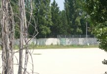 campo castrum Giulianova