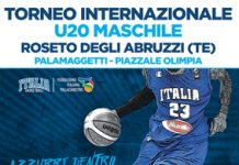 torneo United Colors Of Basketball 2016