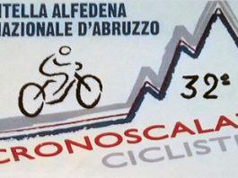 32° Cronoscalata Ciclistica il 20 agosto a Civitella Alfedena