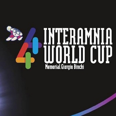 44° Interamnia World Cup
