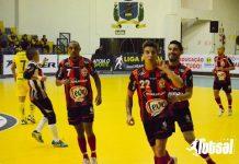 AcquaeSapone Futsal