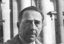 Camillo Cianfarra