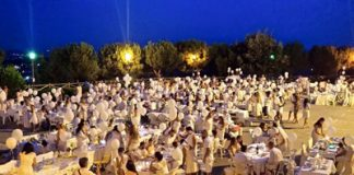 Cena in Bianco – Unconventional dinner