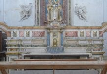 Chiesa della Congrega di Villa Santa Maria
