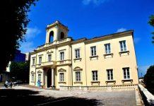 Chiostro Museo Michetti Francavilla