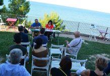 Edda Migliori intervisterà la co-fondatrice di Living Nepal