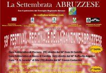 Festival Canzone Abruzzese
