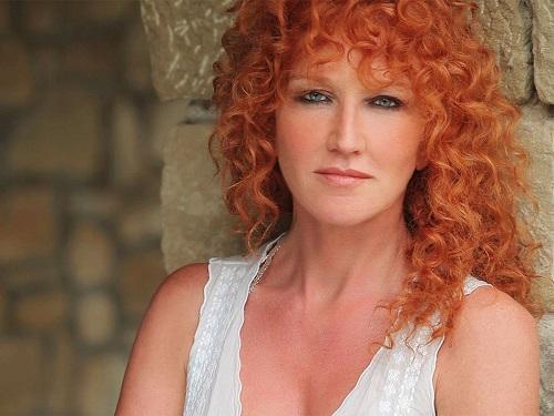 Fiorella Mannoia annulla concerto per andare dalla madre