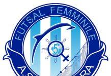 Logo ASD PESCARA FUTSAL Femminile