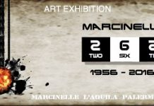 Marcinelle 262, mostra a L'Aquila