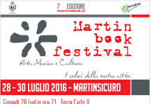 Martinbook festival 2016