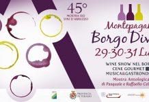 Borgo Divino 2016