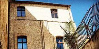 Palazzo Farnese Ortona
