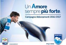 Pescara Calcio, abbonamenti 2016-2017