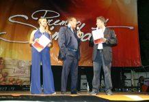 Premio simpatia 2015 a Montesilvano