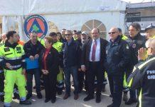 Protezione Civile. Sabato 2 luglio a Pescara gli Stati Generali