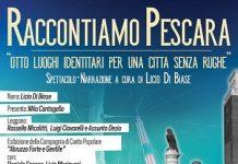 Raccontiamo Pescara con Licio Di Biase