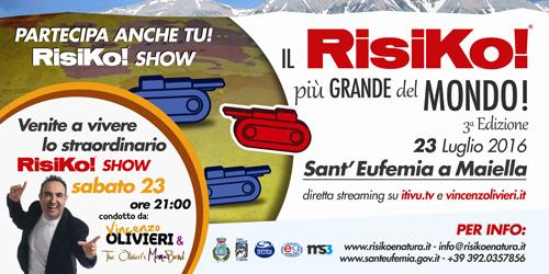 Risiko-Show