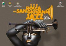 Rocca San Giovanni Jazz 2016