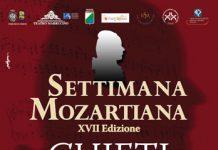 Settimana Mozartiana 2016 Chieti