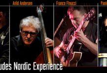 Sonic Latitudes Nordic Experience