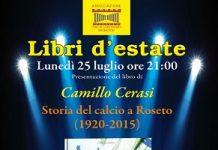 Storia del calcio - Camillo Cerasi